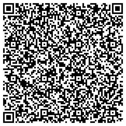 QR-код с контактной информацией организации ОТДЕЛ ВНЕВЕДОМСТВЕННОЙ ОХРАНЫ ПРИ ОВД ПО ВЕРХНЕУРАЛЬСКОМУ МУНИЦИПАЛЬНОМУ РАЙОНУ