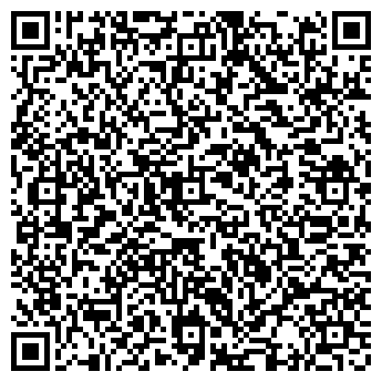 QR-код с контактной информацией организации МЕТИЗНОЕ КФХ ООО