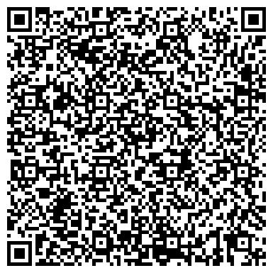 QR-код с контактной информацией организации ВЕРХНЕУРАЛЬСКИЙ ЛЕСХОЗ ОГУ