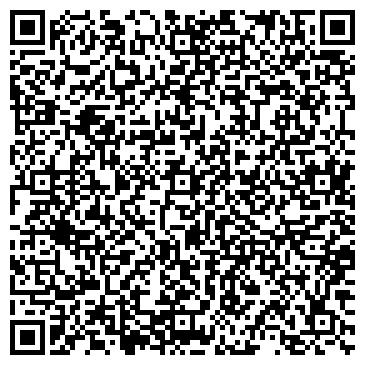 QR-код с контактной информацией организации ПРОКУРАТУРА ВЕРХНЕУРАЛЬСКОГО РАЙОНА