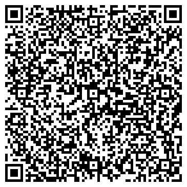 QR-код с контактной информацией организации ЧЕЛЯБВТОРМЕТ ОАО, ВЕРХНЕУРАЛЬСКИЙ УЧАСТОК