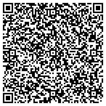 QR-код с контактной информацией организации АЗС №53 'ЛУКОЙЛ-УРАЛНЕФТЕПРОДУКТ' ООО