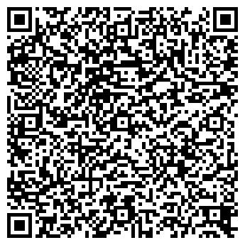 QR-код с контактной информацией организации ТРОЯ-2 МАГАЗИН