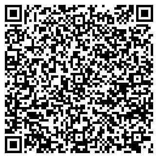 QR-код с контактной информацией организации ЗАНГ ООО