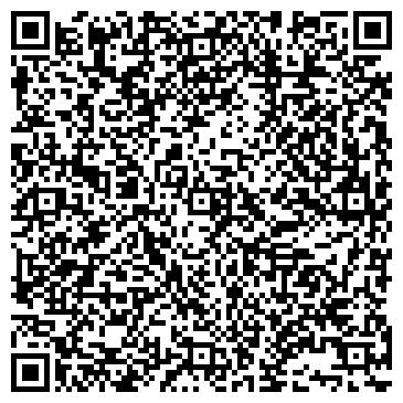 QR-код с контактной информацией организации ВАГОННОЕ ДЕПО ВЕРХНИЙ УФАЛЕЙ ЮУЖД