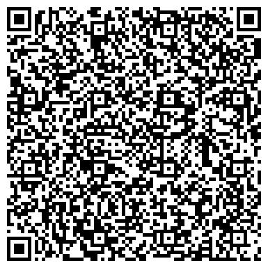 QR-код с контактной информацией организации ЦЕНТР ГИГИЕНЫ И ЭПИДЕМИОЛОГИИ, ФИЛИАЛ ФГУЗ