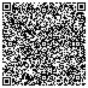 QR-код с контактной информацией организации ВЕРХНЕ-УФАЛЕЙСКИЙ ПОЧТАМТ