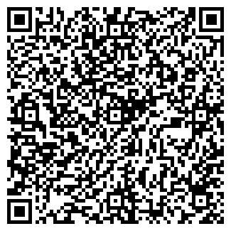 QR-код с контактной информацией организации СТЕКЛАНДИЯ