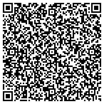 QR-код с контактной информацией организации ДОМ ДЕТСКОГО ТВОРЧЕСТВА МУДОД
