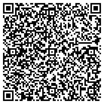 QR-код с контактной информацией организации УФАЛЕЙНИКЕЛЬ ОАО