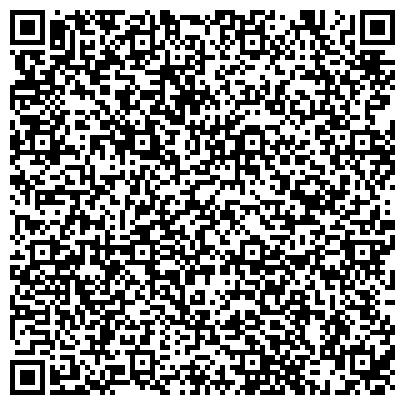 QR-код с контактной информацией организации РЕСО-ГАРАНТИЯ СТРАХОВАЯ КОМПАНИЯ, ВЕРХНЕУФАЛЕЙСКОЕ АГЕНТСТВО