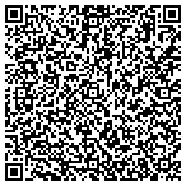 QR-код с контактной информацией организации МЕТАЛЛИСТ ВЕРХНЕ-УФАЛЕЙСКИЙ ЗАВОД ЗАО