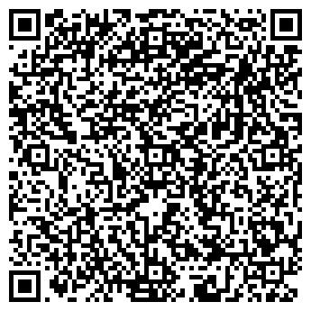 QR-код с контактной информацией организации ЭКОДОР