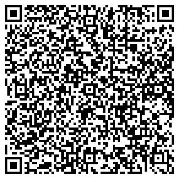 QR-код с контактной информацией организации УРАЛГИДРОЭКСПЕДИЦИЯ, ОАО