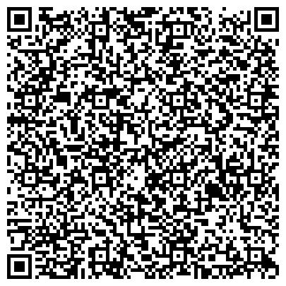 QR-код с контактной информацией организации ОАО «Газпром газораспределение Екатеринбург» Верхнепышминский участок