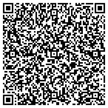 QR-код с контактной информацией организации ВЕРХНЕПЫШМИНСКОГО РАЙОНА УТС КОТЕЛЬНАЯ