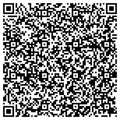 QR-код с контактной информацией организации ВЕРХНЕЙ ПЫШМЫ УПРАВЛЕНИЕ ТЕПЛОВЫМИ СЕТЯМИ МУП ТЕПЛОПУНКТ