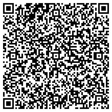 QR-код с контактной информацией организации ПОС. ИСЕТЬ № 7