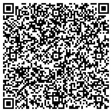 QR-код с контактной информацией организации УРАЛРЕДМЕТ ОАО САНАТОРИЙ-ПРОФИЛАКТОРИЙ