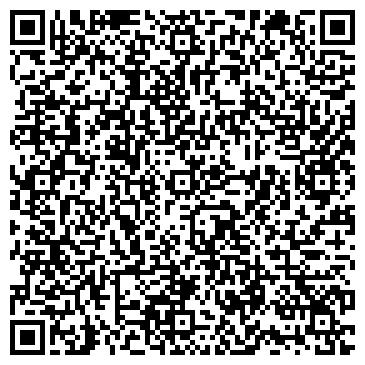 QR-код с контактной информацией организации УРАЛТРАНСБАНК ОАО ВЕРХНЕПЫШМИНСКИЙ ФИЛИАЛ