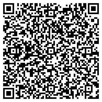 QR-код с контактной информацией организации ЗА МЕДЬ