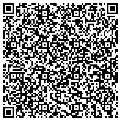 QR-код с контактной информацией организации КАНАШИНСКИЕ КОВРЫ ОАО КОВРОВАЯ МАСТЕРСКАЯ