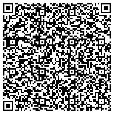 QR-код с контактной информацией организации ВЕРХНЕЙ ПЫШМЫ ОТДЕЛЕНИЕ СКОРОЙ МЕДИЦИНСКОЙ ПОМОЩИ