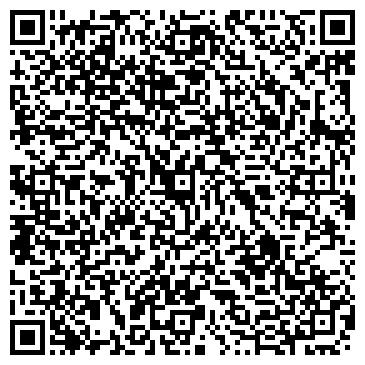 QR-код с контактной информацией организации ВЕРХНЕЙ ПЫШМЫ ОТДЕЛ ГИБДД