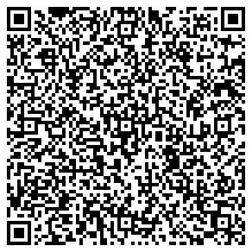 QR-код с контактной информацией организации РАДУГА ОПТОВО-РОЗНИЧНЫЙ ТЕРМИНАЛ