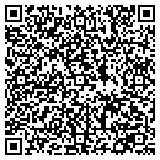 QR-код с контактной информацией организации ООО КАТАДА