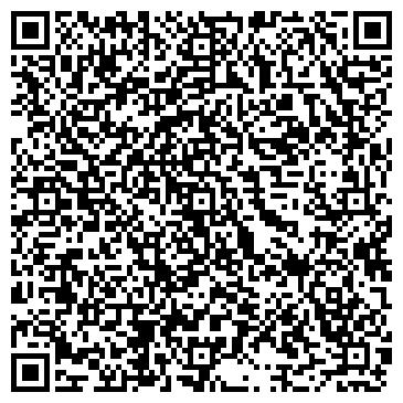 QR-код с контактной информацией организации ВЕРХНЕЙ ПЫШМЫ УГО И ЧС