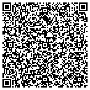 QR-код с контактной информацией организации ВЕРХНЕЙ ПЫШМЫ № 7 ОТРЯД ГПС
