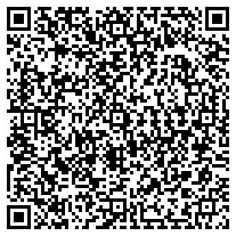 QR-код с контактной информацией организации ПРЕМЬЕР-ПОРШЕ