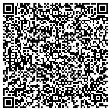 QR-код с контактной информацией организации СОЛЯРИЙ-МАССАЖ ИП ФРОЛОВ С.Г.