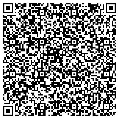 QR-код с контактной информацией организации ВЕРХНЕЙ ПЫШМЫ ТЕРРИТОРИАЛЬНАЯ ИЗБИРАТЕЛЬНАЯ КОМИССИЯ