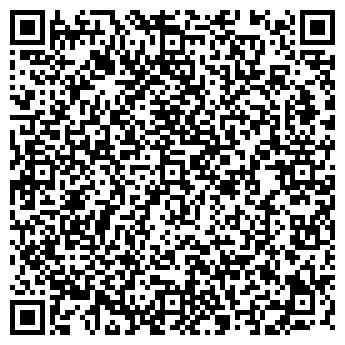 QR-код с контактной информацией организации СПЕЦ-М, ООО