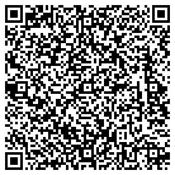 QR-код с контактной информацией организации ПОЗ-ПРОГРЕСС, ООО