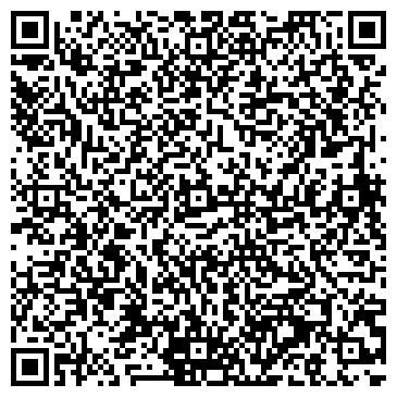 QR-код с контактной информацией организации ЕВМ ЗАО (ЕКАТЕРИНБУРГ ВЕЛДИНГ МАШИНЗ)