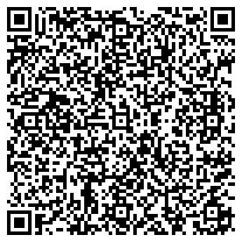 QR-код с контактной информацией организации ШТОРМ ИТС, ООО