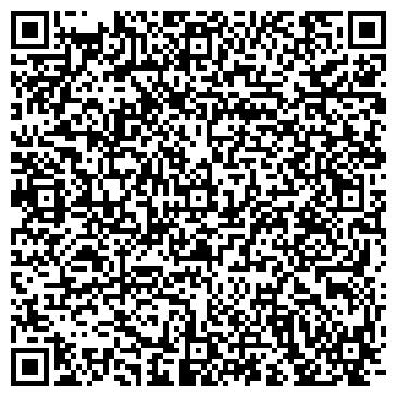 """QR-код с контактной информацией организации ООО """"Уральские локомотивы"""""""