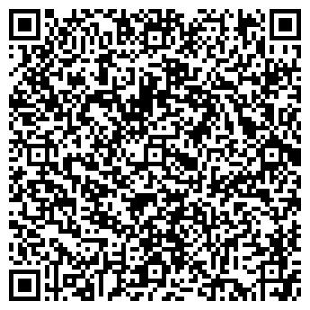 QR-код с контактной информацией организации ПРОВЕНТО, ООО