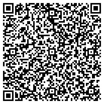 QR-код с контактной информацией организации ХИМСТРОЙ, ООО