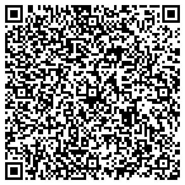 QR-код с контактной информацией организации ЭЛЕКТРООБОРУДОВАНИЕ САЛОН