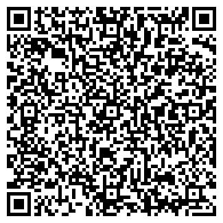 QR-код с контактной информацией организации ЛЭПСТРОЙ