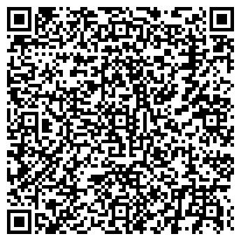 QR-код с контактной информацией организации ЗЛАТОУСТ МАГАЗИН