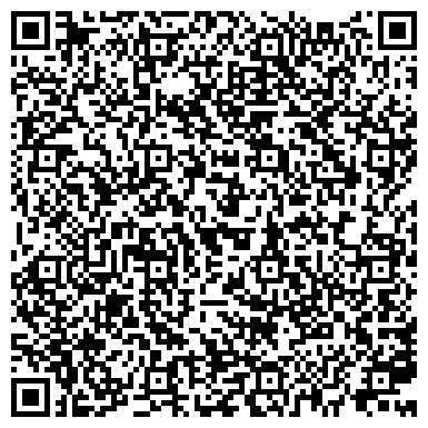 QR-код с контактной информацией организации ВЕРХНЕЙ ПЫШМЫ ЦЕНТРАЛЬНАЯ ГОРОДСКАЯ БИБЛИОТЕКА