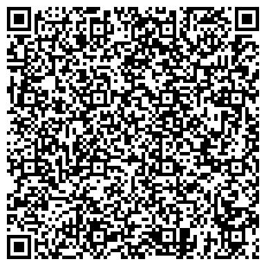 QR-код с контактной информацией организации ВЕРХНЕЙ ПЫШМЫ ЦЕНТР НАЦИОНАЛЬНЫХ ЛИТЕРАТУР