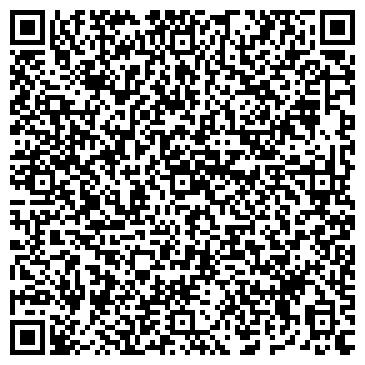 QR-код с контактной информацией организации ЗАПАДНЫЙ ИП МАЛАХОВ