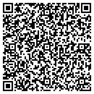 QR-код с контактной информацией организации ПЕРВЫЙ