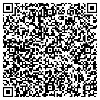 QR-код с контактной информацией организации БРИЗ ТПК, ООО